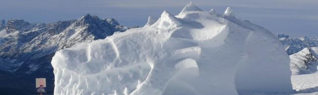 lyžování Itálie - Andalo