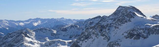 Švýcarské lyžařské středisko Grindelwald