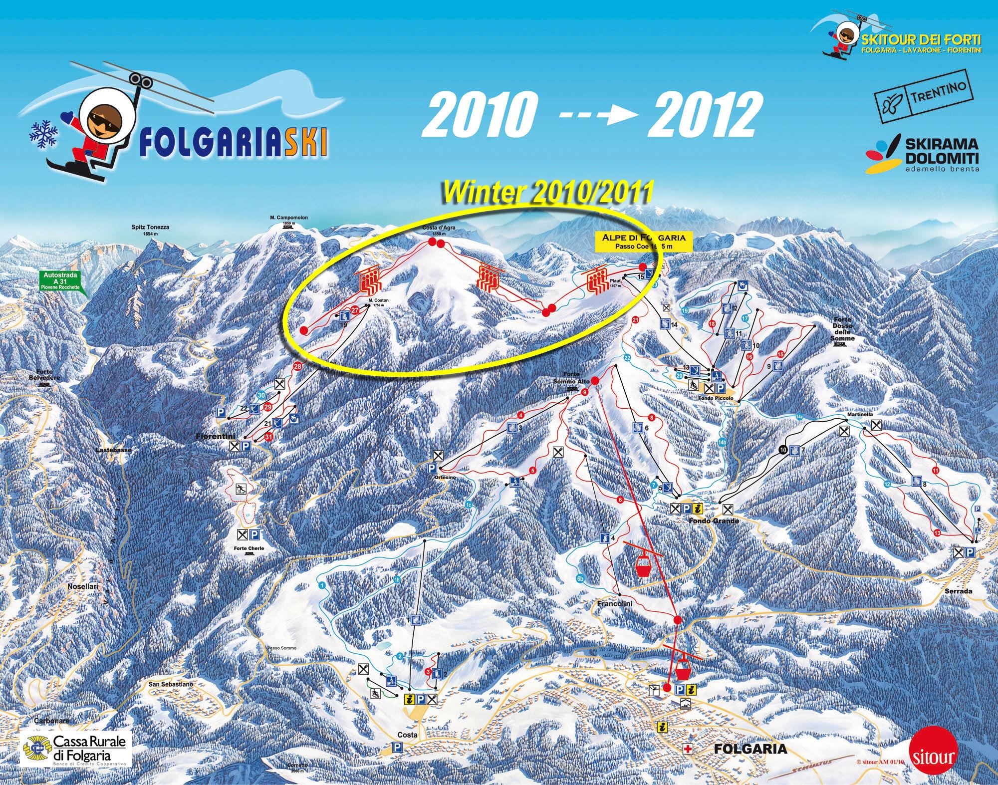 folgaria-ski-mapa