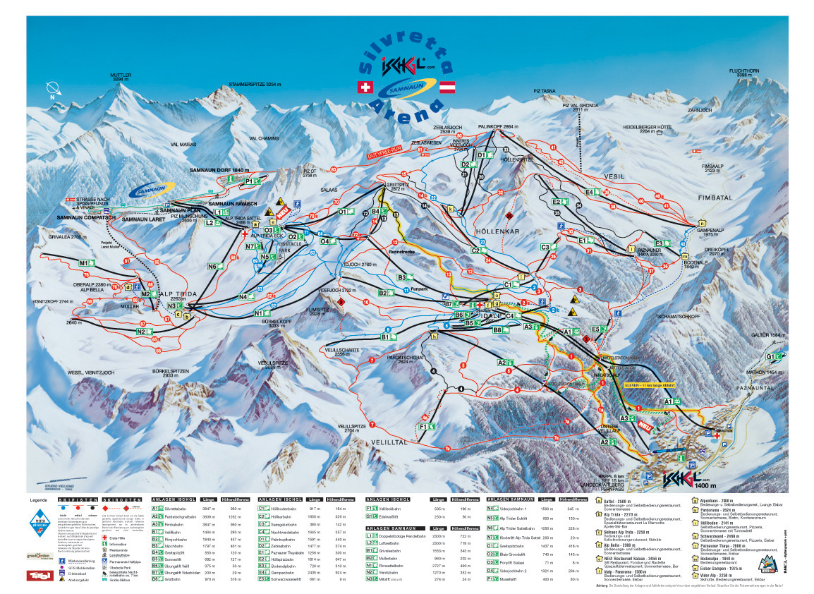 ischgl-ski-mapa